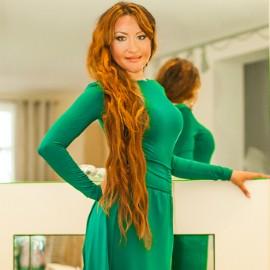 Pretty girlfriend Marina, 37 yrs.old from Odessa, Ukraine