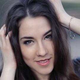 Beautiful wife Oksana, 24 yrs.old from Kiev, Ukraine