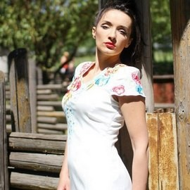 Nice woman Natalia, 34 yrs.old from Dnepropetrovsk, Ukraine