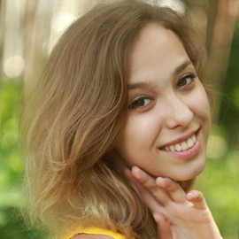 Gorgeous wife Maryna, 21 yrs.old from Cherkassy, Ukraine