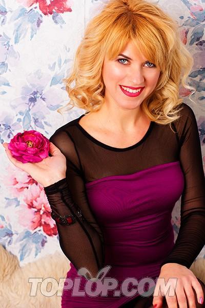Beautiful bride Svetlana, 37 yrs.old from Sumy, Ukraine: I