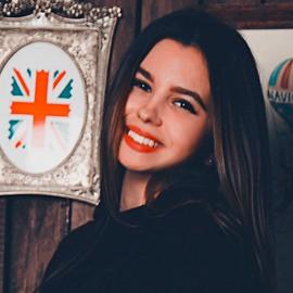 Nice girl Maria, 19 yrs.old from Kiev, Ukraine
