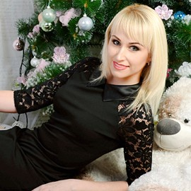Pretty wife Viktoria, 33 yrs.old from Sumy, Ukraine
