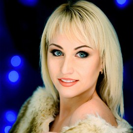 Charming miss Viktoria, 34 yrs.old from Sumy, Ukraine