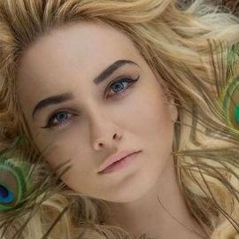 Beautiful miss Marina, 25 yrs.old from Kirovograd, Ukraine