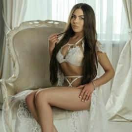 Beautiful wife Anna, 23 yrs.old from Kiev, Ukraine