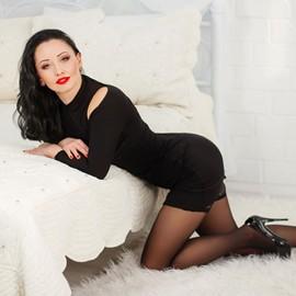 Hot mail order bride Svetlana, 43 yrs.old from Nikolaev, Ukraine