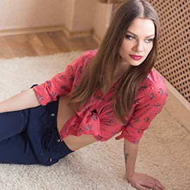 Gorgeous mail order bride Natali, 23 yrs.old from Dnipropetrovsk, Ukraine