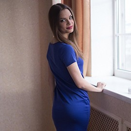 Beautiful mail order bride Natali, 23 yrs.old from Dnipropetrovsk, Ukraine