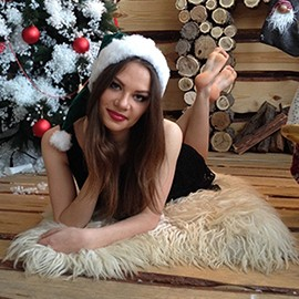 Charming bride Natali, 23 yrs.old from Dnipropetrovsk, Ukraine