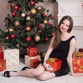 Single pen pal Natali, 23 yrs.old from Dnipropetrovsk, Ukraine