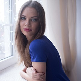 Nice pen pal Natali, 23 yrs.old from Dnipropetrovsk, Ukraine