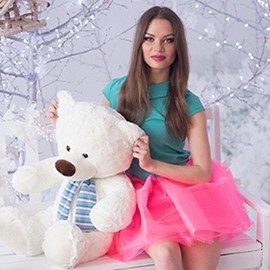 Amazing girl Natali, 23 yrs.old from Dnipropetrovsk, Ukraine