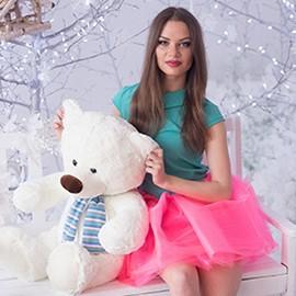Amazing girl Natali, 23 yrs.old from Dnipropetrovsk, Ukraine