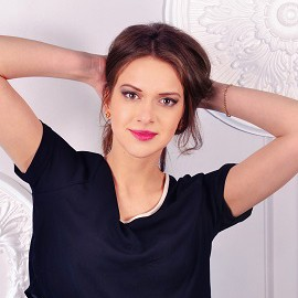 beautiful miss Juliya, 26 yrs.old from Kharkov, Ukraine