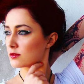 sexy bride Veronika, 26 yrs.old from Kirovograd, Ukraine
