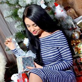 Single girlfriend Maria, 24 yrs.old from Kharkov, Ukraine
