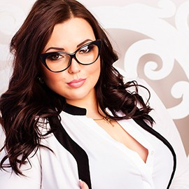 Charming mail order bride Yuliya, 23 yrs.old from Sumy, Ukraine