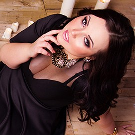 Charming miss Yuliya, 23 yrs.old from Sumy, Ukraine