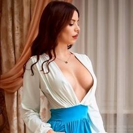 charming mail order bride Julia, 31 yrs.old from Kharkov, Ukraine