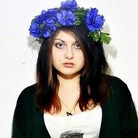 Sexy wife Anelya, 22 yrs.old from Nikolaev, Ukraine