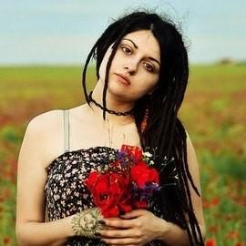 Amazing wife Anelya, 22 yrs.old from Nikolaev, Ukraine