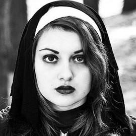 Nice lady Anelya, 22 yrs.old from Nikolaev, Ukraine