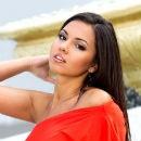 gorgeous girlfriend Kristina, 24 yrs.old from Kiev, Ukraine