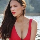 gorgeous woman Marina, 25 yrs.old from Kiev, Ukraine