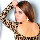 beautiful mail order bride Victoria, 24 yrs.old from Vinnitsa, Ukraine