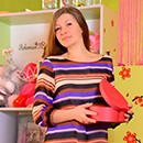 nice mail order bride Elena, 43 yrs.old from Berdyansk, Ukraine