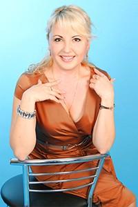 Beautiful mail order bride Viktoria, 42 yrs.old from Sumy, Ukraine