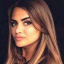 nice mail order bride Ekaterina, 22 yrs.old from Kiev, Ukraine