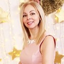 charming bride Svetlana, 55 yrs.old from Khmelnytskyi, Ukraine