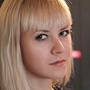 nice wife Svetlana, 23 yrs.old from Pskov, Russia