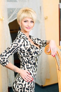 Single lady Olga, 39 yrs.old from Sumy, Ukraine
