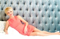 Charming miss Olga, 39 yrs.old from Sumy, Ukraine