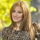 single girlfriend Lyudmila, 35 yrs.old from Poltava, Ukraine