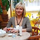 pretty woman Oksana, 46 yrs.old from Zaporozhye, Ukraine