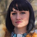 nice woman Elena, 34 yrs.old from Pskov, Russia