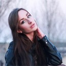 charming mail order bride Helena, 20 yrs.old from Kiev, Ukraine