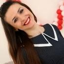 amazing miss Irina, 34 yrs.old from Khmelnytskyi, Ukraine