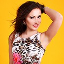 pretty miss Alla, 26 yrs.old from Vinnitsa, Ukraine