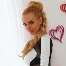 nice mail order bride Elena, 34 yrs.old from Khmelnytskyi, Ukraine