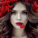 amazing lady Anastasia, 23 yrs.old from Mogilev, Belarus