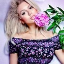 charming bride Katerina, 25 yrs.old from Kiev, Ukraine