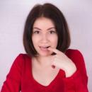 amazing mail order bride Yulia, 20 yrs.old from Zhytomyr, Ukraine
