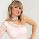 pretty bride Irina, 48 yrs.old from Odessa, Ukraine