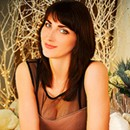 single mail order bride Victoria, 25 yrs.old from Poltava, Ukraine