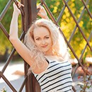 gorgeous bride Tatiana, 43 yrs.old from Kiev, Ukraine